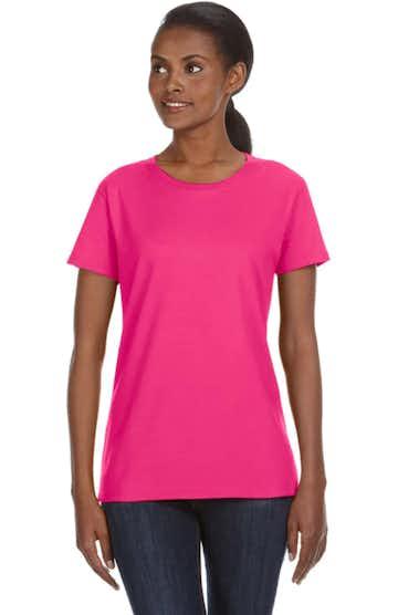 Anvil 780L Hot Pink