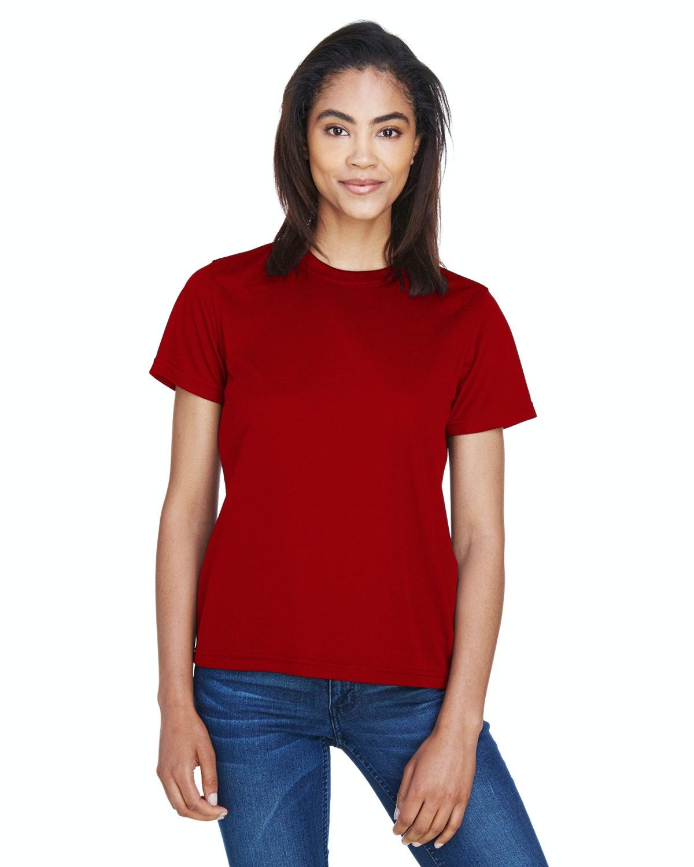 Ash City - Core 365 78182 Classic Red