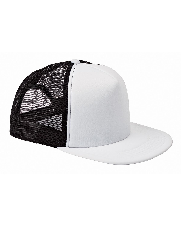 BX030 - White/Black