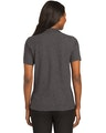 Port Authority L500 Charcoal Heather Gray