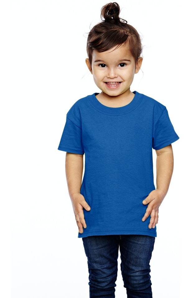 Fruit of the Loom T3930 Royal