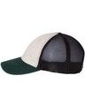 Richardson 111 Stone/ Black/ Dark Green