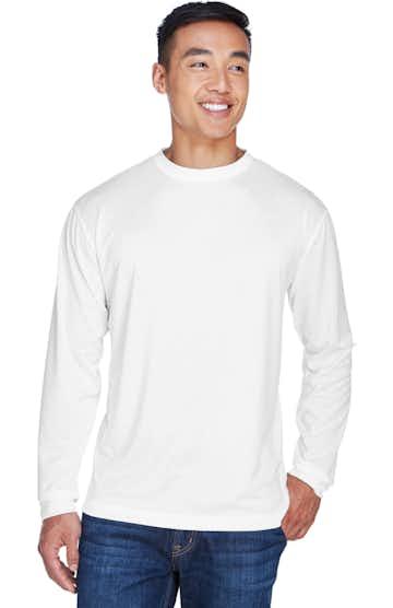 UltraClub 8401 White