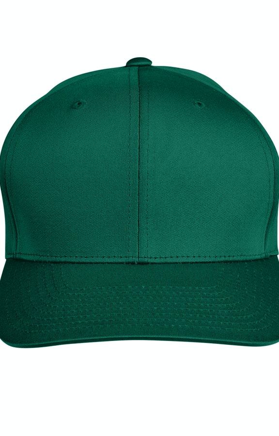 ee1cc66d2 Team 365 TT801Y Sport Forest by Yupoong® Youth Zone Performance Cap