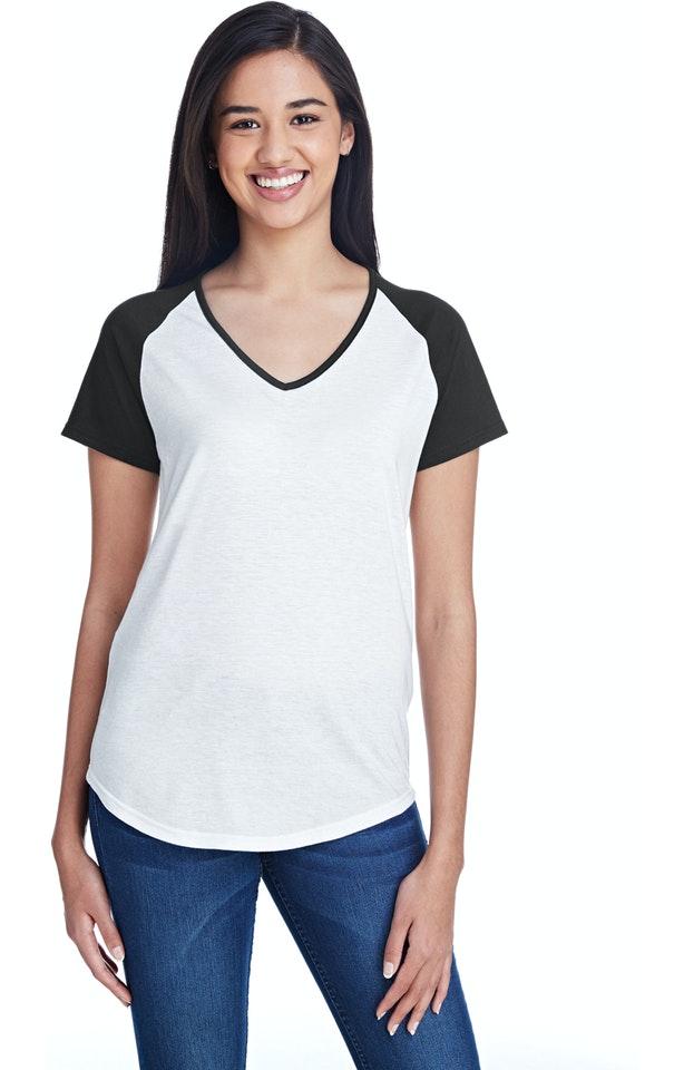 Anvil 6770VL White/ Black