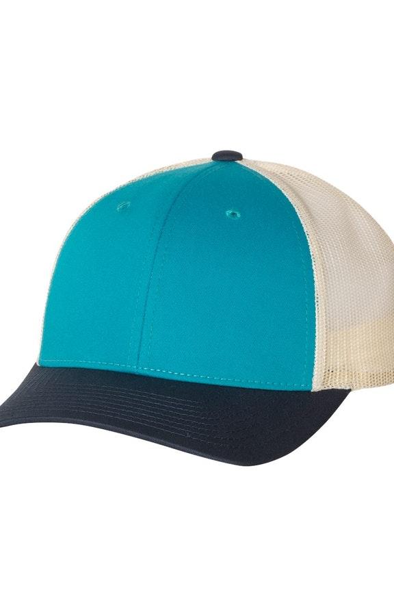 Richardson 115J1 Blue Teal/ Birch/ Navy