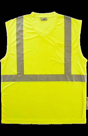 Xtreme Visibility XVST1000 Yellow