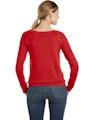 Bella + Canvas 7501 Red