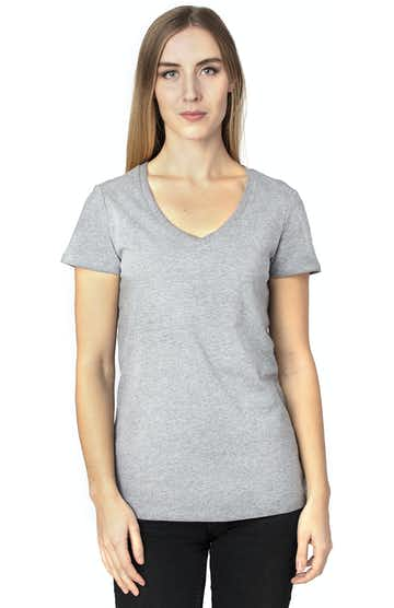 Threadfast Apparel 200RV Heather Grey