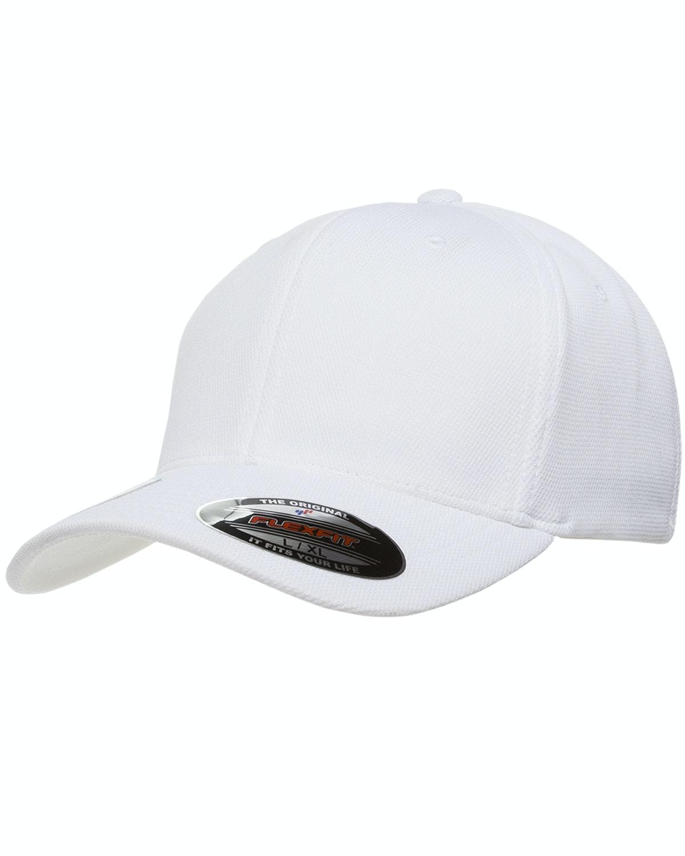 Flexfit 6597 White