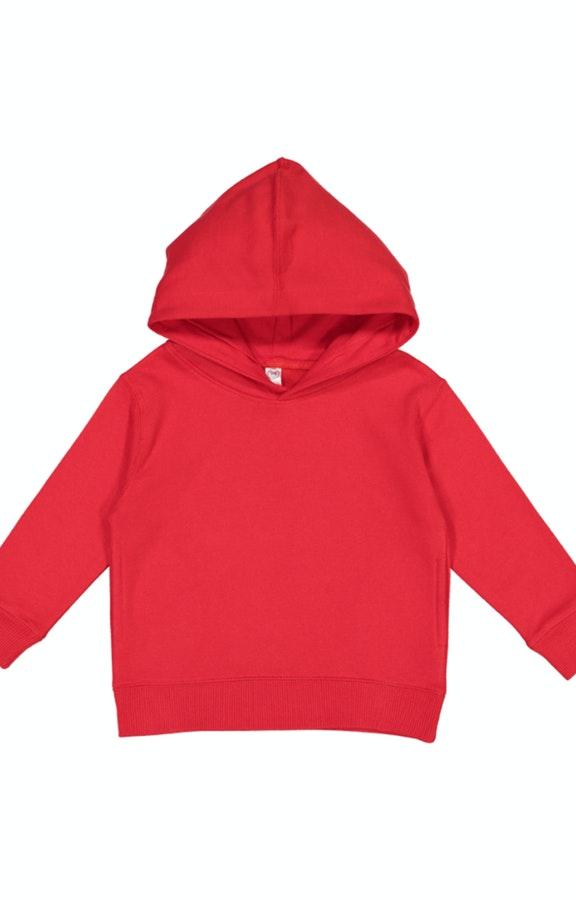 Rabbit Skins 3326 Red
