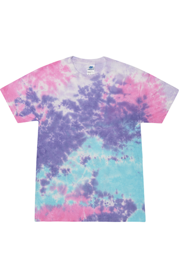 Tie-Dye CD100 Cotton Candy