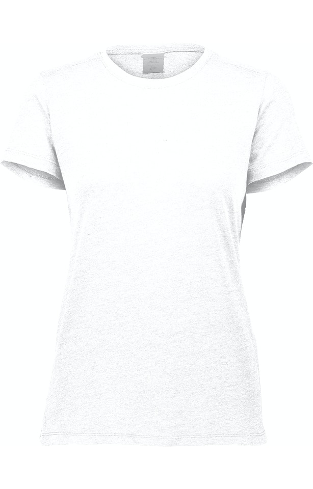 Augusta Sportswear 3067AG White