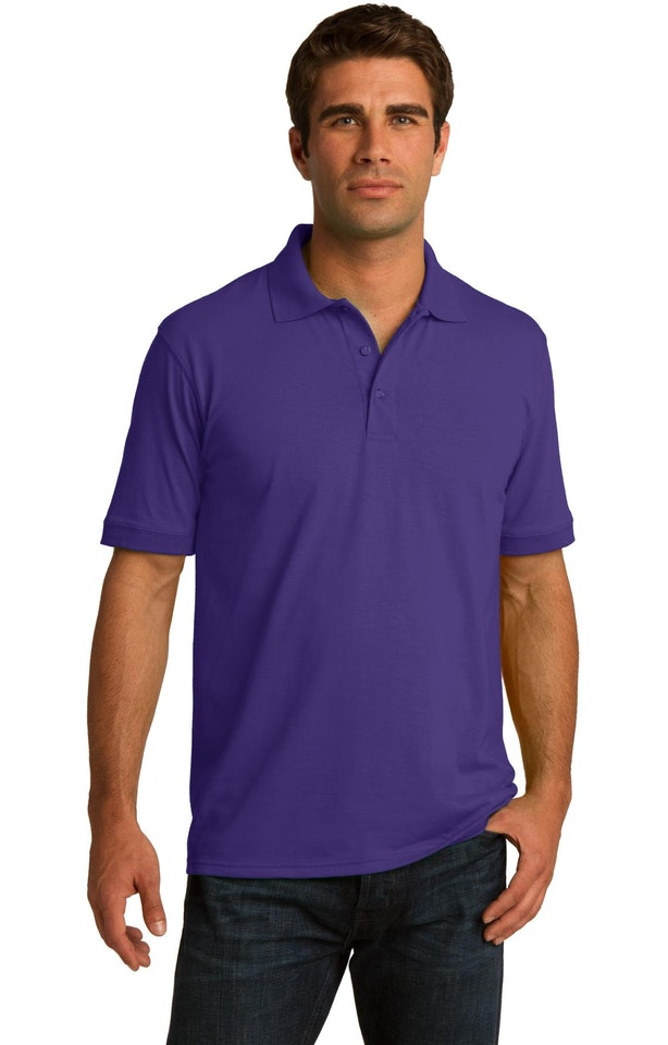 Port & Company KP55 Purple