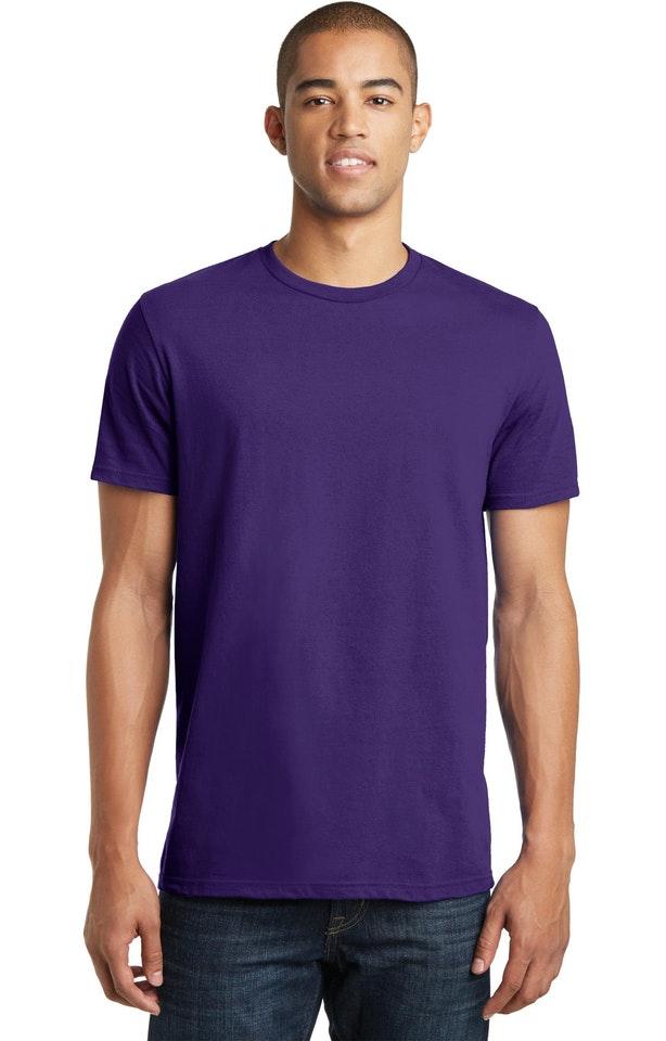 District DT5000 Purple