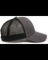 Outdoor Cap FWT-130 Charcoal / Black