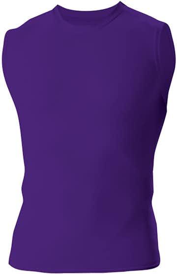 A4 N2306 Purple