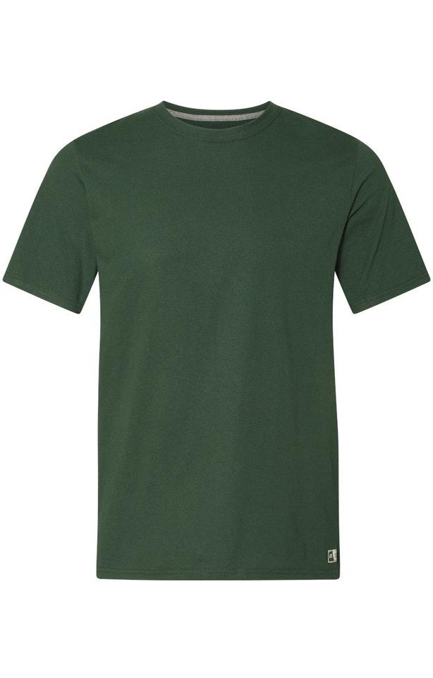 Russell Athletic 64STTM Dark Green