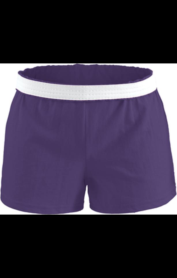 Soffe SB037P Purple