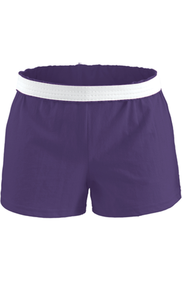 Soffe SB037P Purple
