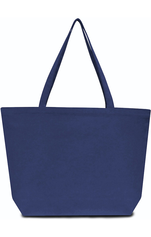 Liberty Bags LB8507 Washed Navy