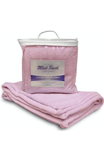 Alpine Fleece 8722 Baby Pink