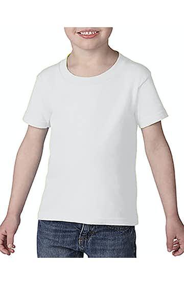 Gildan G645P White