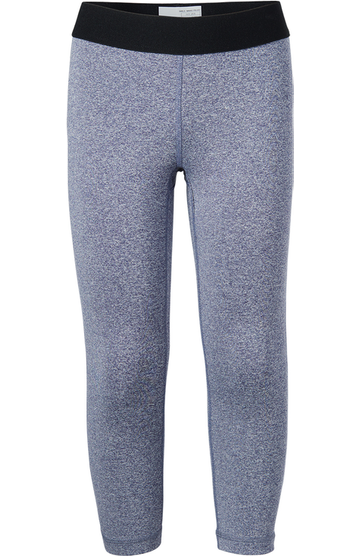 Soffe 1165G NAVY HEATHER