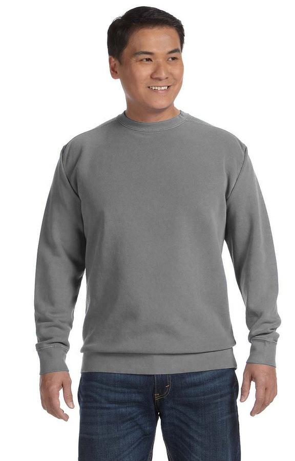 Comfort Colors 1566 Grey