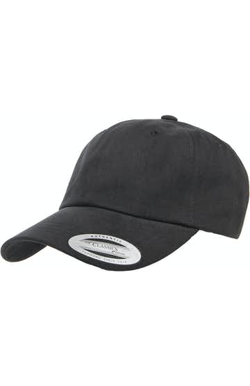 Yupoong 6245PT Black