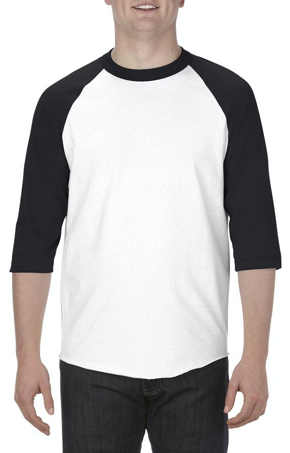 Alstyle AL1334 White/ Black