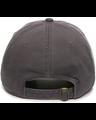 Outdoor Cap GWT-111 Charcoal