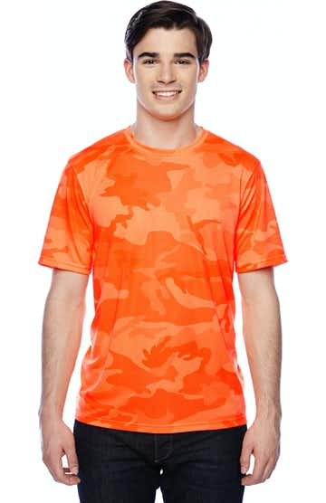 Champion CW22 Safety Orange Camo