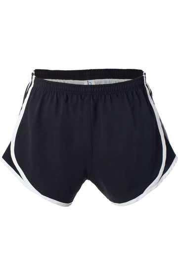 Boxercraft P62 Black/ White/ Black