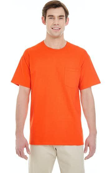 Gildan G530 Orange