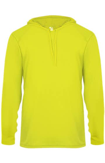 Badger 4105 Safety Yellow / Gray