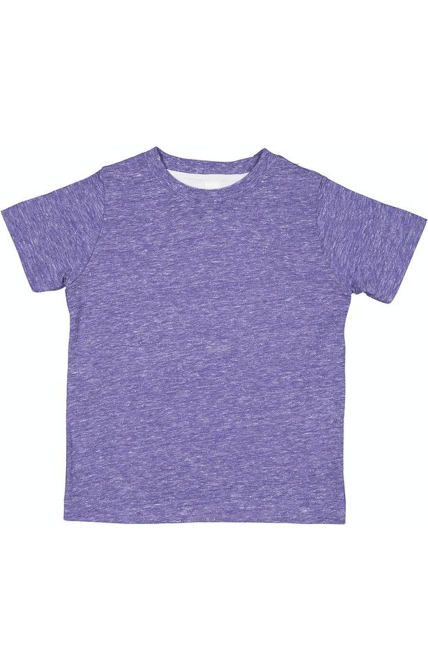 Rabbit Skins 3391RA Purple Melange