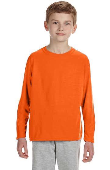 Gildan G424B Orange