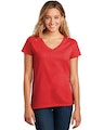 District DT8001 Ruby Red