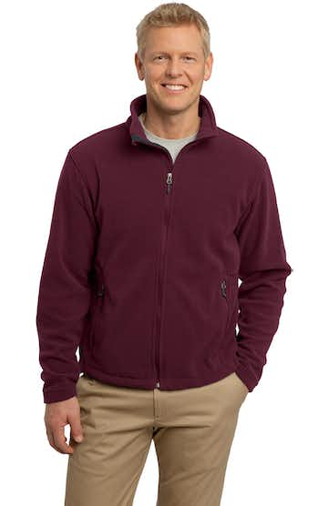 Port Authority TLF217 Maroon