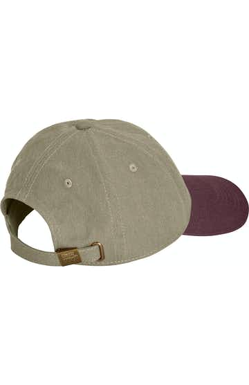 Comfort Colors 104 Khaki/ Vineyard