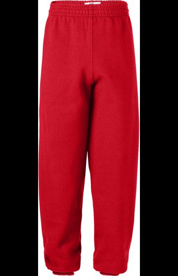 Soffe B9041 Red