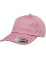 Yupoong 6245CM Pink