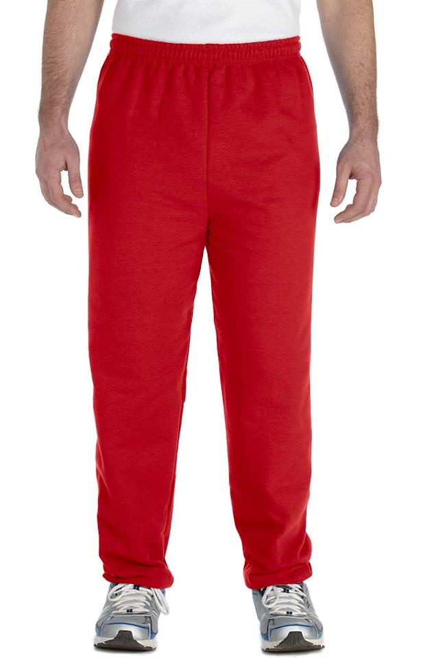 Gildan G182 Red