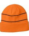 Big Accessories BA535 Neon Orange