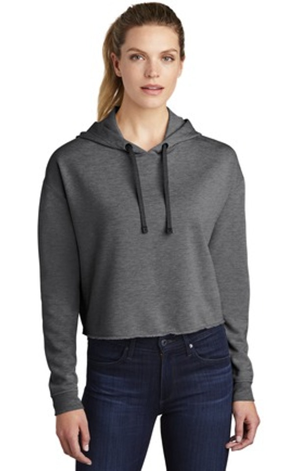 Sport-Tek LST298 Dark Gray Heather
