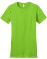 District DT5001 Neon Green