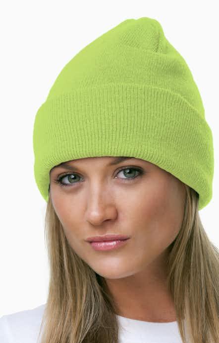 Bayside BA3825 Lime Green