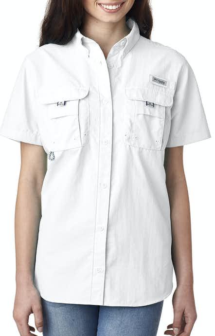 Columbia 7313 White