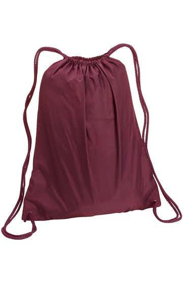 Liberty Bags 8882 Maroon